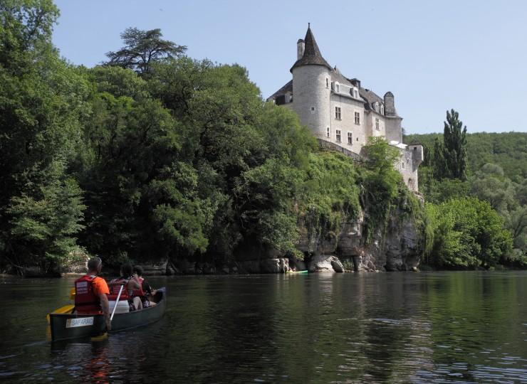 Beaulieu-sur-Dordogne - Souillac (Lanzac)