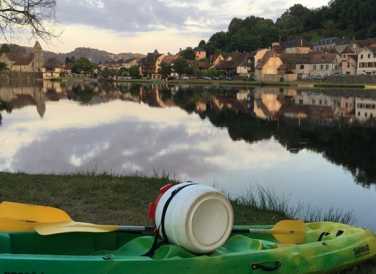 Argentat (Monceaux) - Beaulieu-sur-Dordogne